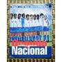 Revista Orgullo Tricolor Club Nacional De Fútbol 100 Años.