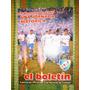 Revista El Boletín Club Nacional De Fútbol Lote De 6.