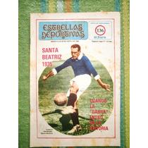 Revista Fútbol Uruguay Cuando La Garra Entro En La Historia.