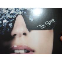 Disco Vinilo Lp:lady Gaga-the Fame!!!