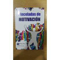 Libros De Autoayuda Pinceladas De Motivación Libro Envio