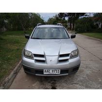 Mitsubishi Outlander 2003 Eeuu Automatica Nafta 150.000km