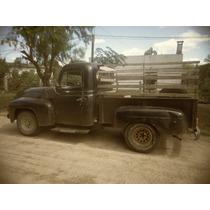 Internacional Del 51 Motor Izuso 2.8 Diesel