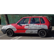 Fiat Uno Fire 1.7 Diesel Italiano 1995