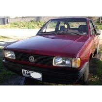 Volkswagen Gol 86 - Sedan 305 D - Diesel - U$s 4500