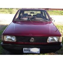Volkswagen Gol 86 - Sedan 305 D - Diesel - U$s 4200