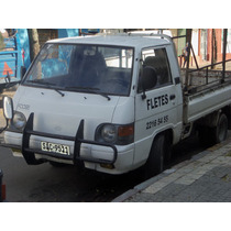 Hiunday H 100 Porter Pick Up Año 95 Titular Muy Bien