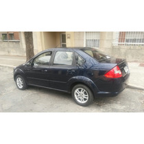Ford Fiesta Full 2008