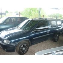 Vendo O Permuto Corsa Pick Up Diesel Año 2000