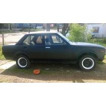 Toyota Corolla 1980 Dx 1.3