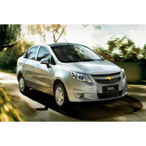 Chevrolet Sail Lt 1.4 16v