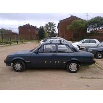 Chevette 1988, Motor 1.6. Propietario Vende, Todo Al Día.