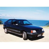 Chevrolet Kadett 1993 Como De Coleccion