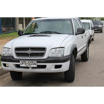 Chevrolet C10 Doble Cabina 4x4 Diesel Buen Estado Al Dia.