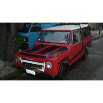 Opel Indio 1100 Vendo O Permuto