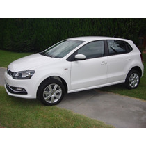 Vendo Vw Polo Hatch Manual Y Automatico Okm