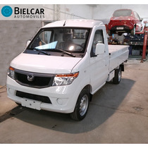 Baic Mini Truck Cargo Van 0km Furgon Pick Up No Dfsk Brio