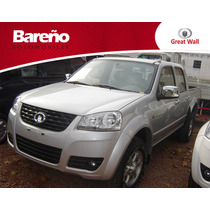 Great Wall Wingle 5 Doble Cabina Motor Mitsubishi !!!