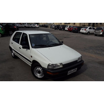 Daihatsu Charade Cx 1994 1000cc Aire Acondicionado 86000 Km