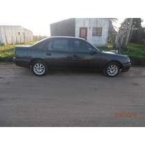 Chevrolet Vectra 1.7 Diesel 1995 Con Deuda De Patente