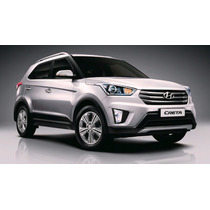 Nueva Hyundai Creta!!!!