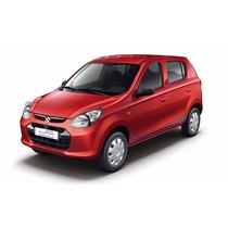 Suzuki Alto Todas Las Versiones. Entrega Inmediata!!!