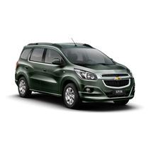 Chevrolet Spin Ltz 7 Pas. 0 Km U$s 26.990 Entrega Inmediata