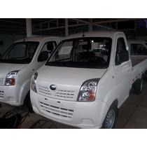 Lifan Foison Pick Up Std Ó Full 1.3 Cc Tecnología Toyota
