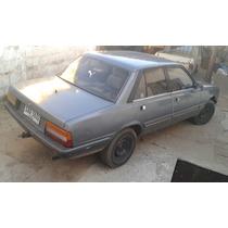 Peugeot 505 Nafta Año 87