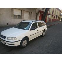 Volkswagen Parati Full 2002 80000 Km Única!!!