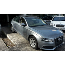 Audi A4 Extra Full 2010