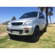 Daihatsu Terios 4x4 Std