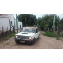 Auto Fiat 124