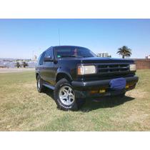 Ford Expolorer Vercion Mazda Navajo Americana