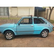 Fiat 147 147 1993