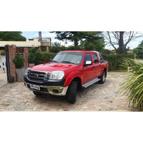 Ford Ranger Xlt 2.3 Full 2011