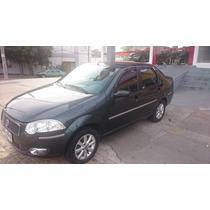Fiat Siena Ex 1.4 Full Excelente!! Vendo/permuto/fiancio.