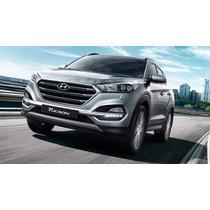 Nueva Hyundai Tucson 2016!!!