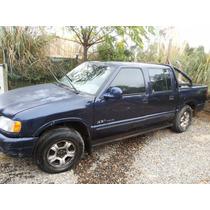 Chevrolet S10 1998