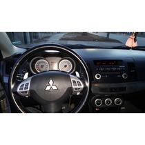 Mitsubishi Lancer Ex Gls Año 2008 Extra Full Espectacular!!!