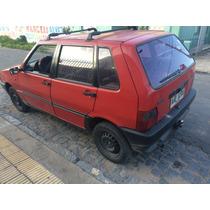 Fiat Uno Fire 1.7 Motor Lancia Diesel