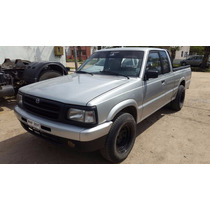 Mazda B2500 Año 97 Impecable