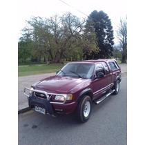 Vendo Chevrolet S10 - Cabina Y Media Turbo Diesel 2,5 Año 97