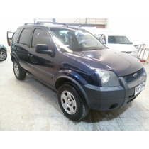 Ford Ecosport Doble Airbag 2006