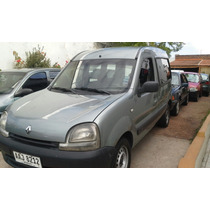 Renault Kangoo 6.500 U$s Y Fac. 2008