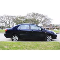 Particular Vende Toyota Corolla 2008