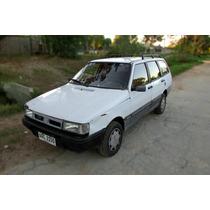 Fiat Elba Csl Año 94