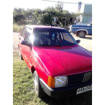 Fiat Premio 4 Puertas