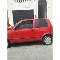 Fiat Cinquecento Cinquecento 1995