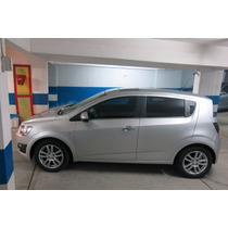 Chevrolet Sonic Ltz Imperdible!
